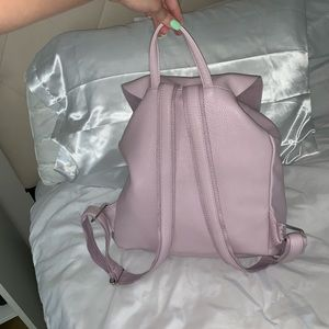 subdued Bags - Lilac large Backpack
